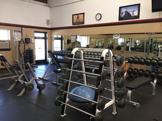 Southern Humboldt Fitness