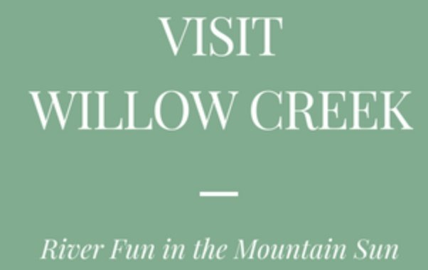 Willow Creek Chamber of Commerce