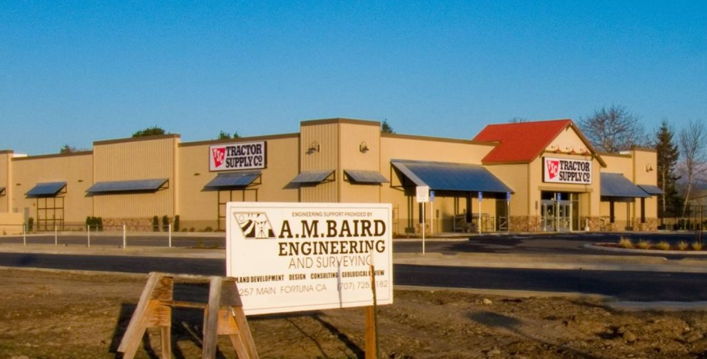 A.M. Baird Engineering