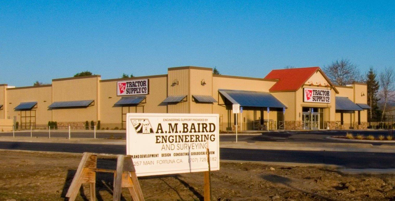 A.M. Baird Engineering
