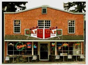 Calico's Cafe