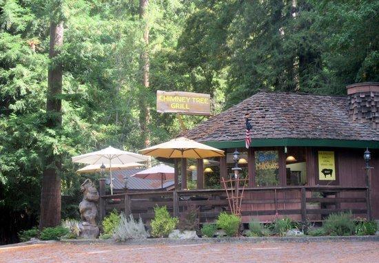 Chimney Tree Grill