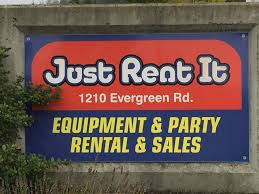 Just Rent It