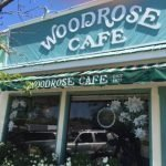 The Woodrose Cafe
