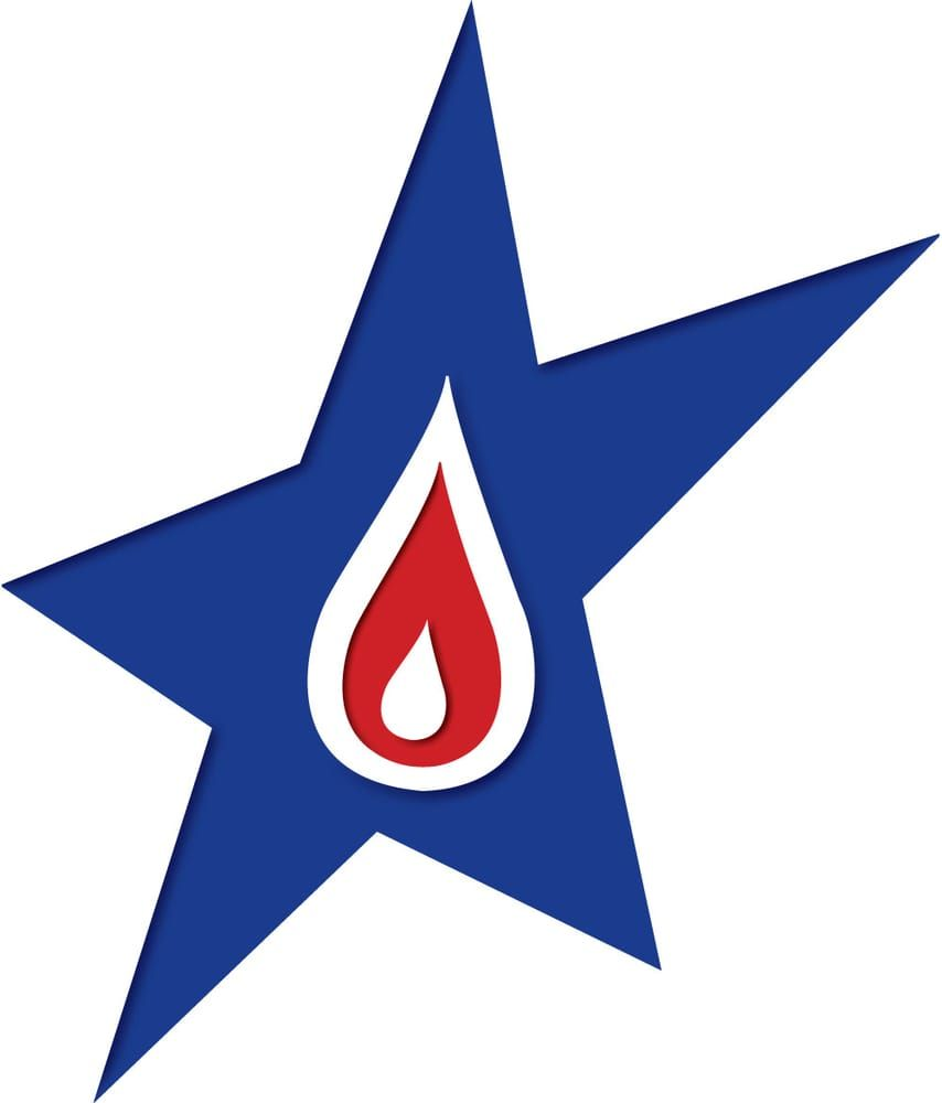 Blue Star Gas