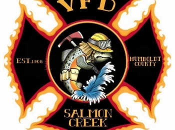 Salmon Creek Volunteer Fire Department