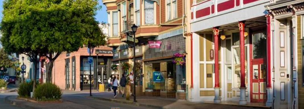 Humboldt County Convention & Visitors Bureau