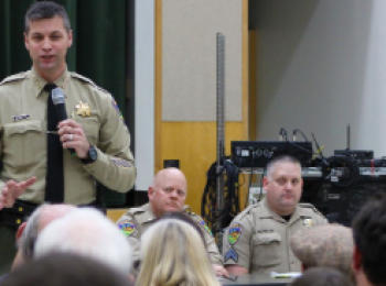 Humboldt County Sheriff's Department