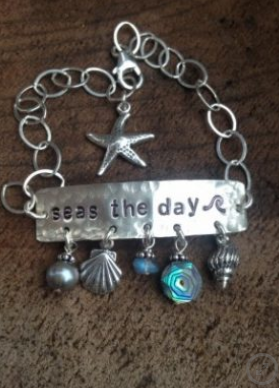 "FireShot Pro Screen Capture #086 – '""Seas the day"" bracelet I LINDA WINKLER JEWELRY DESIGNS' – www_lindawinkler_com"