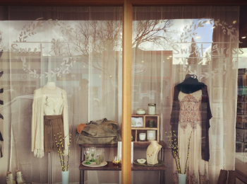 Sweet Grass Boutique