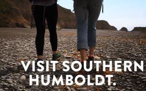 Southern Humboldt Business & Visitors Bureau