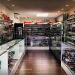 SoHum Smoke Shop