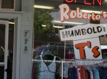 Roberto's Humboldt T's
