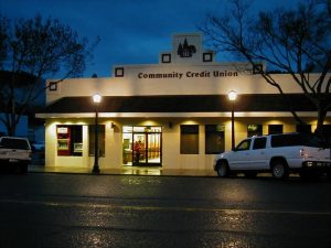 Vocality Community Credit Union