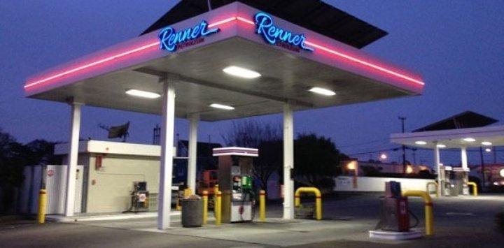 Renner Petroleum