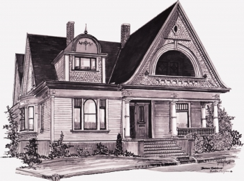Humboldt County Historical Society
