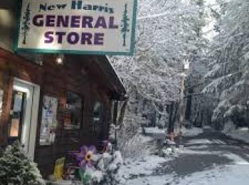 New Harris General Store