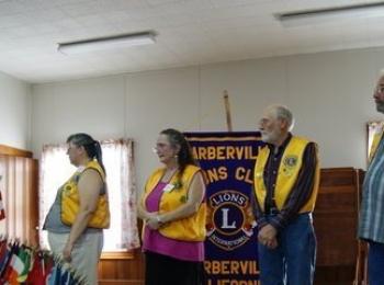 Garberville Lions Club