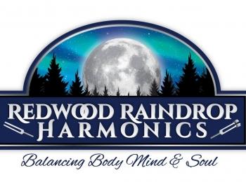 Redwood Raindrop Harmonics