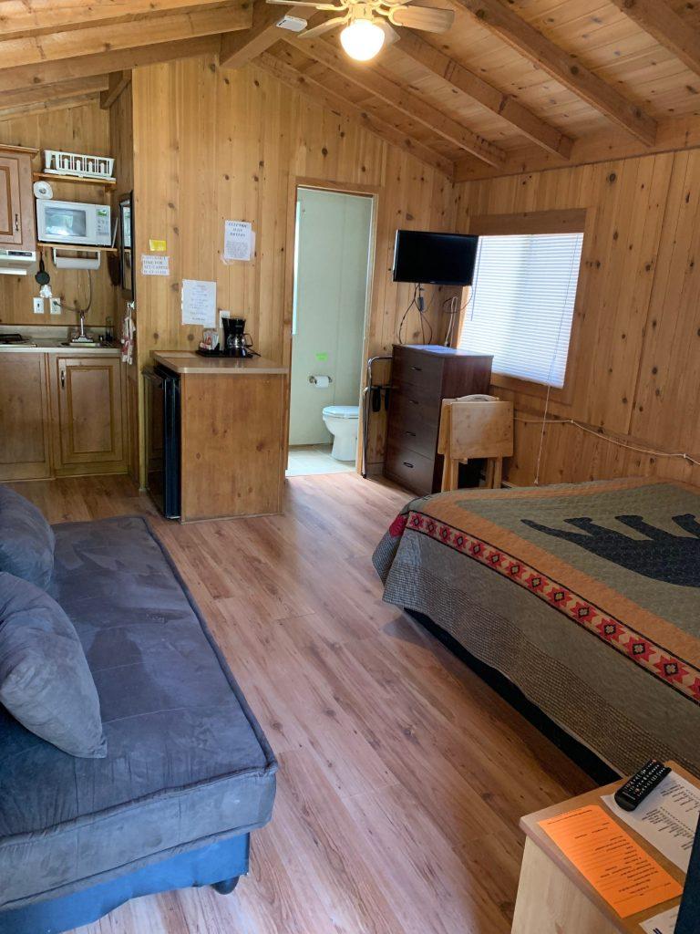 Dean Creek Resort