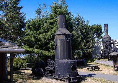 Fort Humboldt