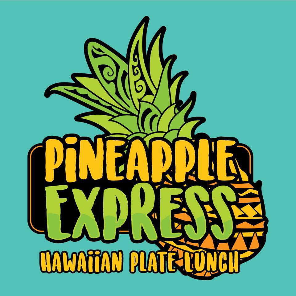 Pinapple Express Food Truck