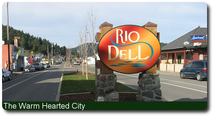 Rio Dell/Scotia Chamber of Commerce