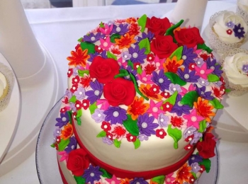 McClure's Custom Cakes