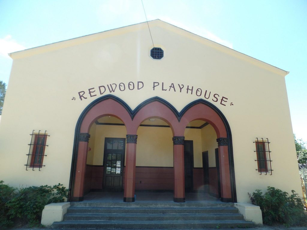 Redwood Playhouse