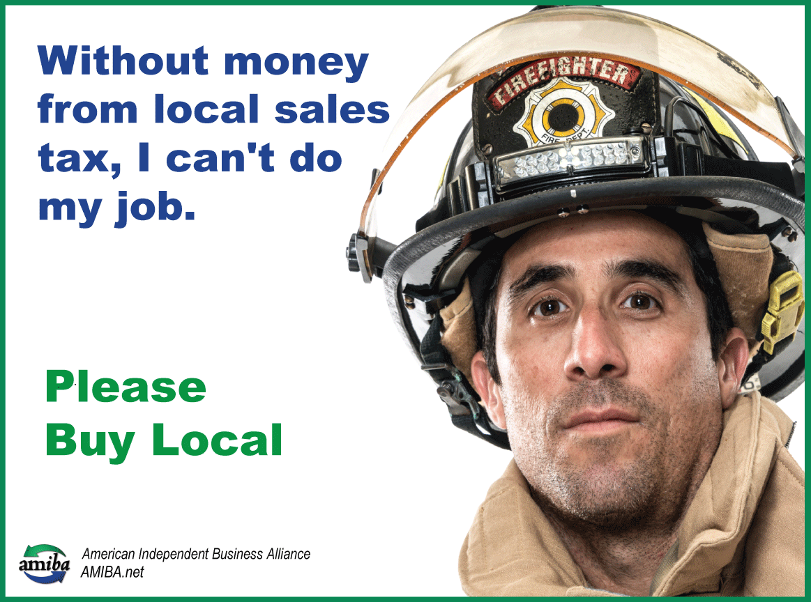 Why Go Local?