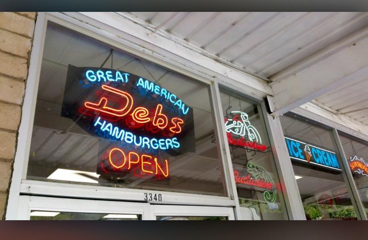 Debs Great American