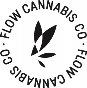 Flow Cannabis logo
