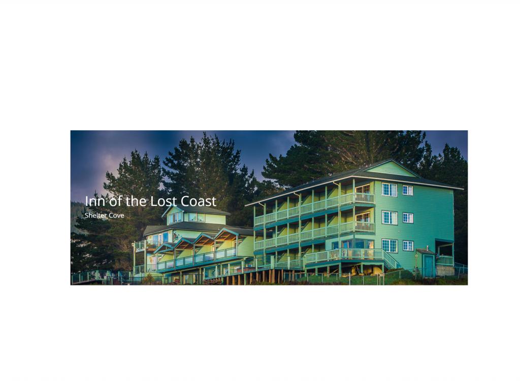 Inn Of Coast