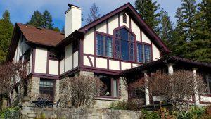 Julia Morgan House.