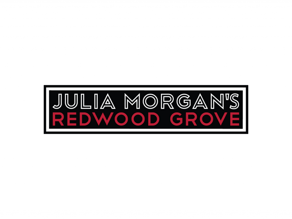 Julia Morgan's Redwood Grove